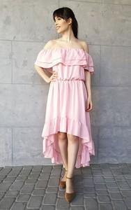 Sukienka Sklepfilloo hiszpanka