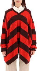 Sweter Marni w stylu casual