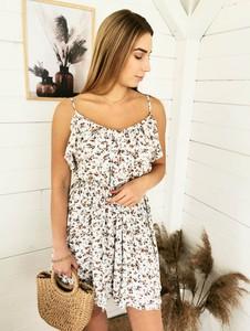 Sukienka Perfe na ramiączkach
