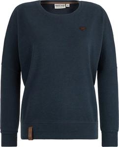 Czarny sweter Naketano