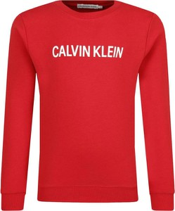 Bluza dziecięca Calvin Klein