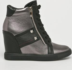 172ee1b7f18e0 buty tommy hilfiger wyprzedaż - stylowo i modnie z Allani