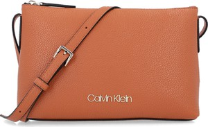Torebka Calvin Klein mała w stylu casual na ramię