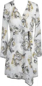 Sukienka Patrizia Pepe w stylu casual mini