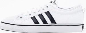 Adidas Originals Nizza Footwear White Core Black Crystal White