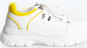 Buty sportowe Gate sznurowane z płaską podeszwą
