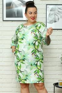 Sukienka KARKO mini