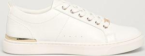 Buty sportowe Aldo sznurowane z płaską podeszwą