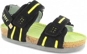 Buty dziecięce letnie Wojas