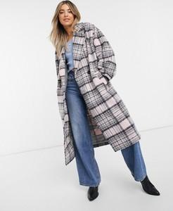 Płaszcz Asos z tkaniny