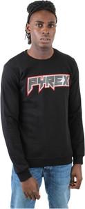 Czarny sweter Pyrex w młodzieżowym stylu