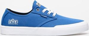 Buty Etnies Jameson Vulc Ls X Sheep (blue)