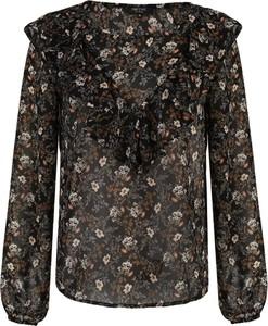 Bluzka FEMESTAGE Eva Minge z długim rękawem
