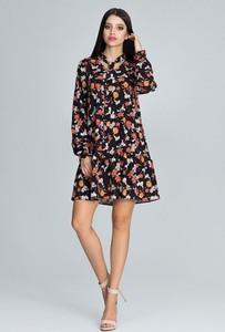 f275b9ad47f2b9 Sukienka sukienki.pl z dekoltem w kształcie litery v