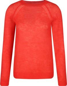 Sweter Marella w stylu casual
