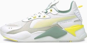 Buty sportowe Puma z tkaniny z płaską podeszwą