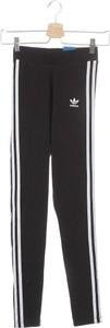 Legginsy Adidas Originals w sportowym stylu