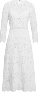 Sukienka Ivy & Oak z długim rękawem midi