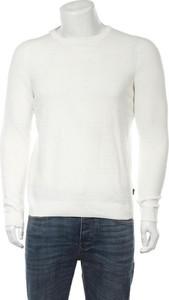 Sweter Premium By Jack & Jones z okrągłym dekoltem