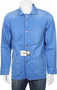 Niebieska kurtka Lee