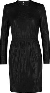 Sukienka Just Cavalli w stylu casual z długim rękawem mini
