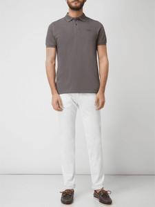 Koszulka polo Joop! z jeansu
