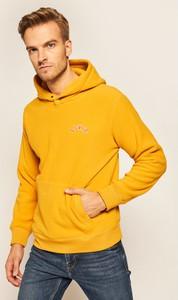 Bluza Levis z plaru w młodzieżowym stylu
