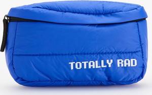 Niebieska torba Reserved