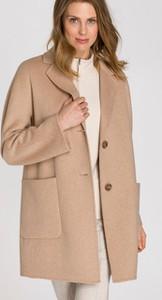 Płaszcz Olsen w stylu boho