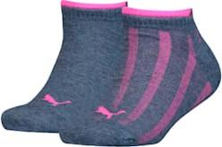 Skarpetki Puma dla dziewczynek