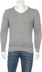 Sweter Antony Morato z okrągłym dekoltem