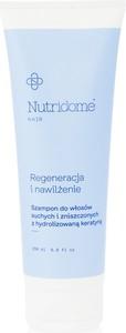 Szampon do włosów suchych Regeneracja i nawilżenie NUTRIDOME 250 ml