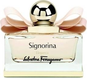 Salvatore Ferragamo, Signorina Eleganza, Woda perfumowana, 30 ml