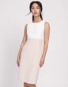 Sukienka Lanti bez rękawów