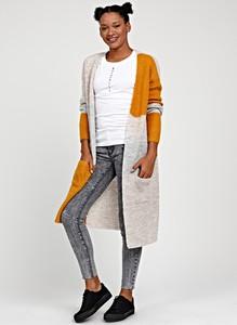 Sweter Gate z moheru w stylu casual