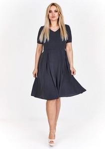 4d12d21382c37e wyprzedaż sukienek koktajlowych - stylowo i modnie z Allani
