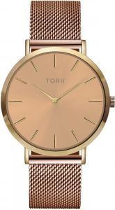 Zegarek damski Torii - G38RM.RG %