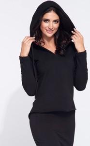 Bluza Bien Fashion krótka w sportowym stylu