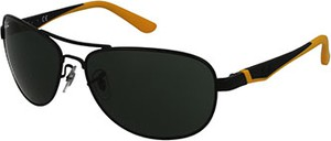 Ray-Ban Ray Ban 9534S 220/71 Okulary przeciwsłoneczne dziecięce