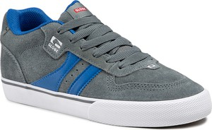 Sneakersy GLOBE - Encore-2 Iron/Blue 15299