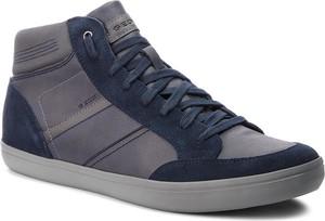 463b282663deb Sneakersy GEOX - U Box E U84R3E 0ME22 CF49A Navy/Anthracite