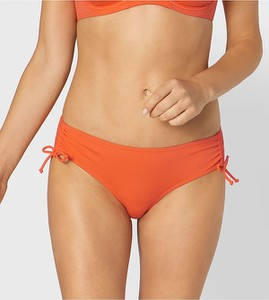 Pomarańczowy strój kąpielowy TRIUMPH