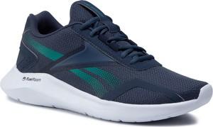 Granatowe buty sportowe eobuwie.pl