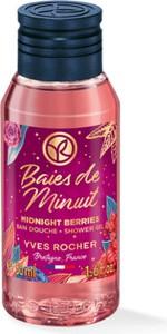 Yves Rocher Mini żel pod prysznic i do kąpieli Leśne jagody