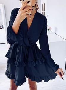 Sukienka Pakuten w stylu casual mini