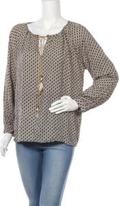 Bluzka Best Emilie z okrągłym dekoltem w stylu casual