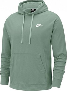 Bluza Nike w sportowym stylu z dżerseju