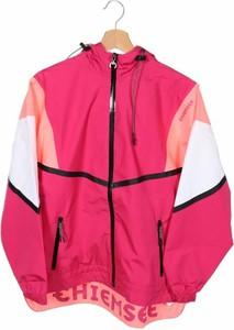Różowa kurtka Chiemsee bez kaptura w sportowym stylu