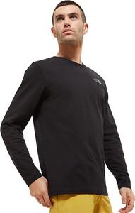Koszulka z długim rękawem The North Face z długim rękawem