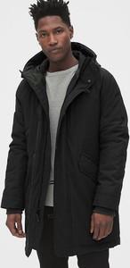 Płaszcz męski Gap w stylu casual